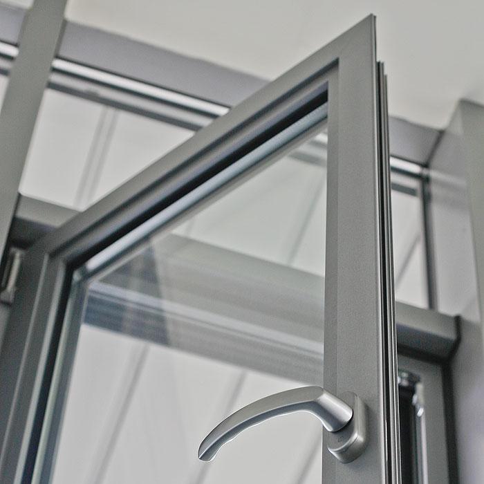 Fen tres aluminium sptb travaux tous corps d 39 tat for Fenetre alu paris